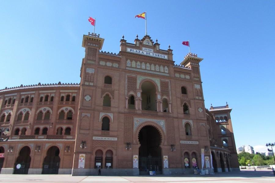 Plaza de toros - Las Ventas - Madrid
