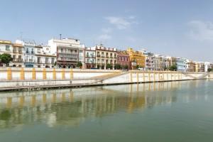 Barrio de Triana - Sevilla