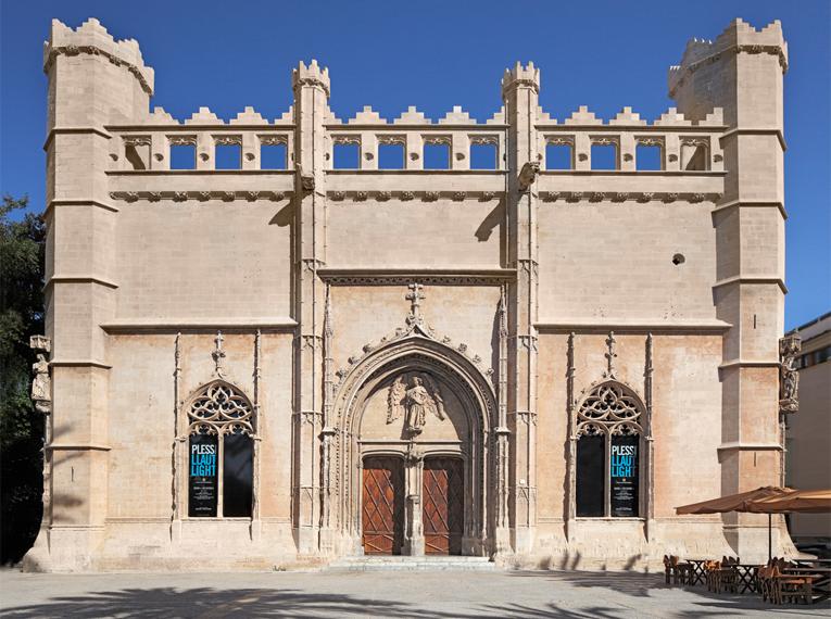 La Lonja de Palma de Mallorca - Mallorca