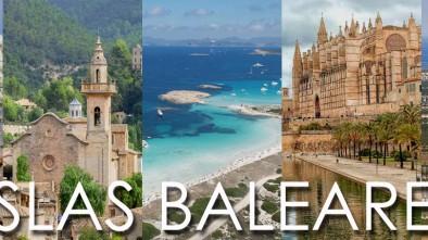 Islas Baleares - España